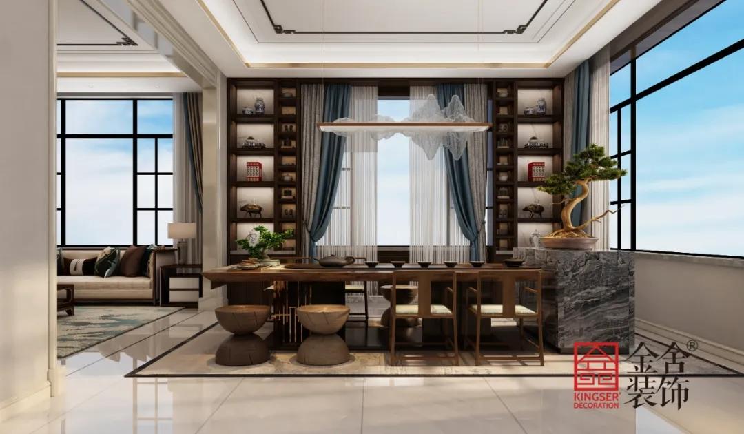 别墅装修,先量房后设计的意义是什么