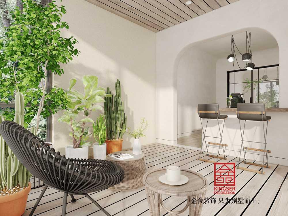 别墅装修设计的重点方面有哪些?